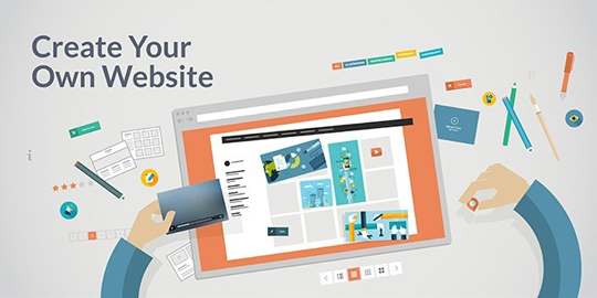 webbplatsbyggare