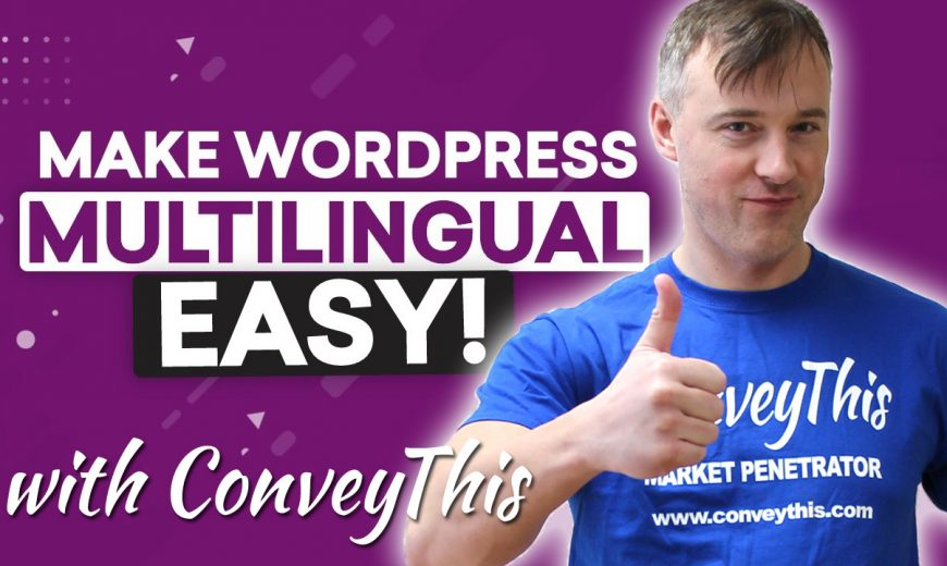 wordpress vertaalplug-in